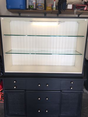 Cool Cabinet for Sale in Upper Marlboro, MD