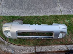 Jeep grand cherokee bumper complete for Sale in Tacoma, WA