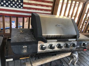 BBQ Grill for Tailgating for Sale in Atascocita, TX