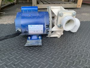 Pool Pump for Sale in Lawrence, MA