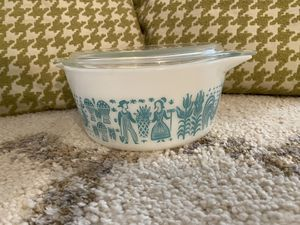 Vintage Pyrex Butterprint for Sale in Chula Vista, CA