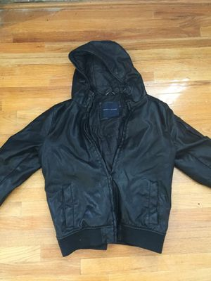 Tommy Hilfiger leather jacket for Sale in San Diego, CA