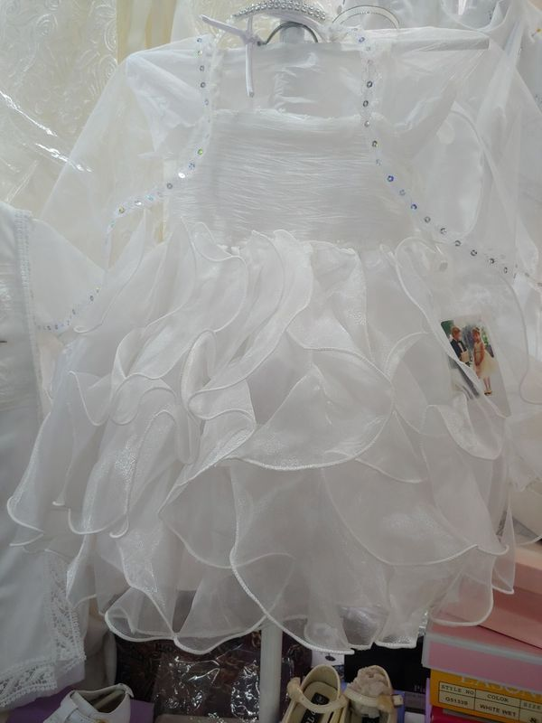 Weddings and quinceaneras