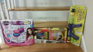 New unopened kids toys for Sale in St. Louis, MO