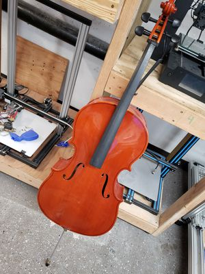 Cello 1/4 size for Sale in Valley Stream, NY