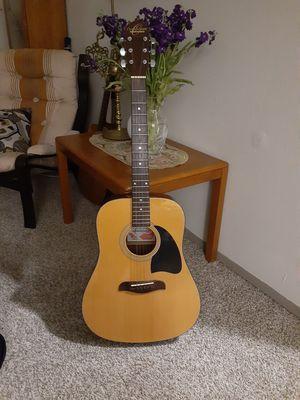 Oscar Schmidt Schmidt acoustic guitar OG-2N for Sale in Bellevue, WA