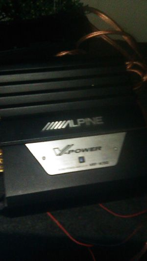 """2 12"""" dhd subs and amp working great sale or trade for Sale in Ontario, CA"""