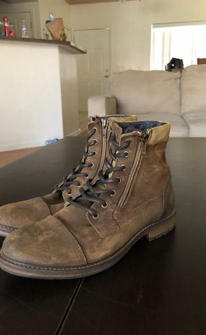 ALDO Boots/High Top's (Shoes) for Sale in Chandler, AZ