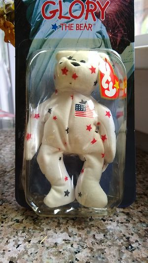 Beanie Baby for Sale in Tacoma, WA