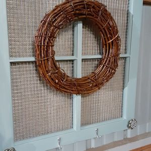 Antique Window From 200yr Old Home Reborn Decor Piece for Sale in Batesburg-Leesville, SC