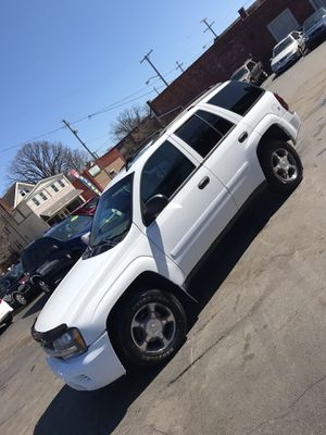 2007 CHEVY TRAILBLAZER 4x4 for Sale in Cleveland, OH
