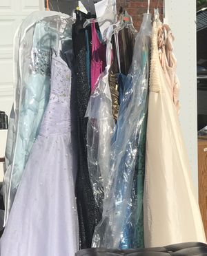Prom/Homecoming Formal Dresses for Sale in Murfreesboro, TN