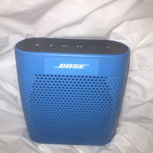 BOSE Soundlink Bluetooth Speaker 415859 for Sale in Los Lunas, NM