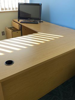 Office Desk HON for Sale in Southborough,  MA