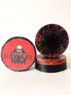 Halloween Loofah Soap - Bloodsucker for Sale in San Antonio, TX