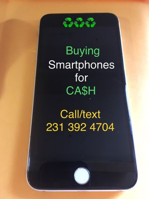 iPhone X for Sale in Traverse City, MI