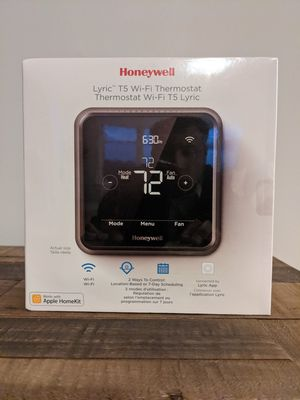 Lyric T5 thermostat for Sale in Purcellville, VA