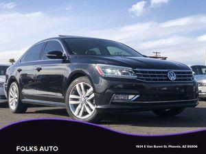 2017 Volkswagen Passat for Sale in Phoenix, AZ