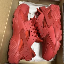 Nike Air Huarache 'Varsity Red' for Sale in Seattle,  WA