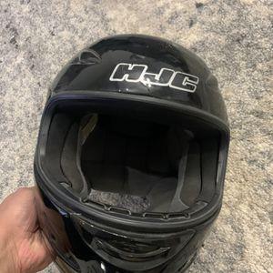 HJC Sz L - Motorcycle Helmet for Sale in Dallas, TX