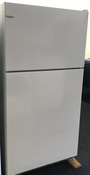 New Whirlpool Refrigerator for Sale in Phoenix, AZ