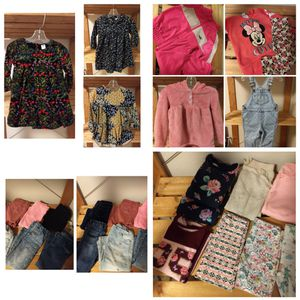 Baby girl clothes 18-24 months for Sale in Joint Base Lewis-McChord, WA