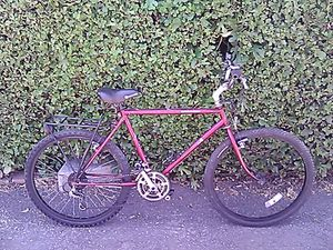 KHS mountain bike for Sale in Norwalk, CA
