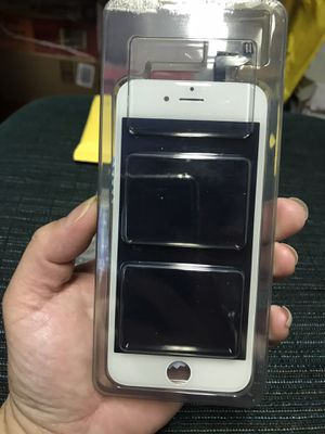iPhone 6 Plus/iPhone 5/5s front glass/screen replacement for Sale in Seattle, WA
