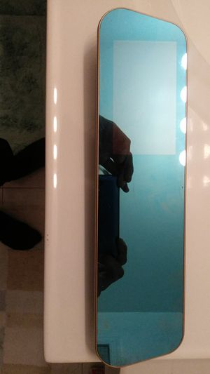 Dash cam rear view mirror for Sale in Kensington, MD