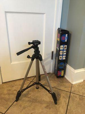 Camera tripod for Sale in Denton, MD