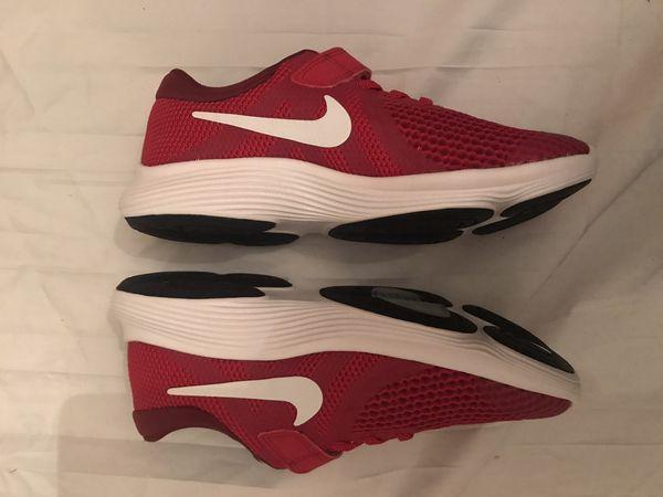 Nike boys 12c 13.5c