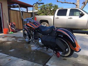 1997 Harley Davidson FXDL Dyna LowRider for Sale in West Covina, CA
