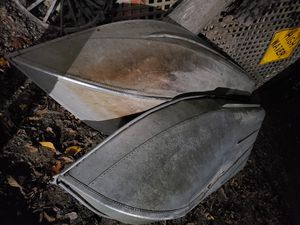 Aluminum John boats for Sale in Lancaster, OH
