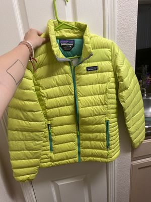 Womens Patagonia Jackets for Sale in Scottsdale, AZ
