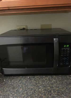 Microwave for Sale in Olympia, WA