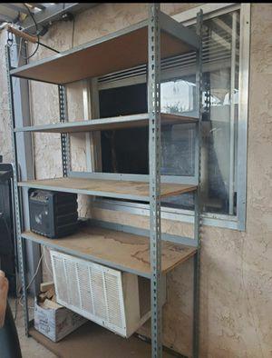 Metal rack for Sale in Lakeside, CA