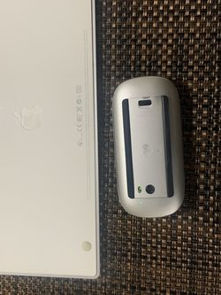 Apple Magic Mouse And Keyboard for Sale in Ashburn,  VA