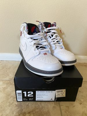 Air Jordan 1 Retro '93 Bugs Bunny for Sale in Moreno Valley, CA