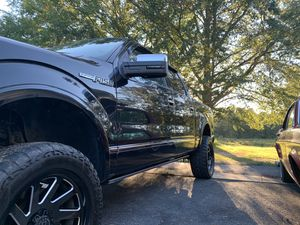 Rims and tires for Sale in Farmville, VA
