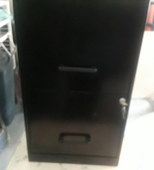 2 drawer file cabinet for Sale in Taylors, SC