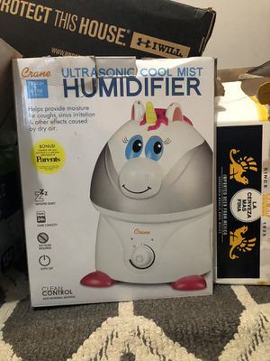 Humidifier for Sale in Westerville, OH
