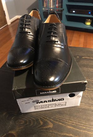 Men's dress shoes for Sale in Murfreesboro, TN