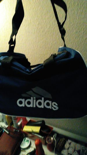 Brand new Adidas duffle bag for Sale in Phoenix, AZ