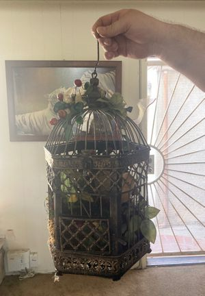 Bird cage for Sale in Long Beach, CA