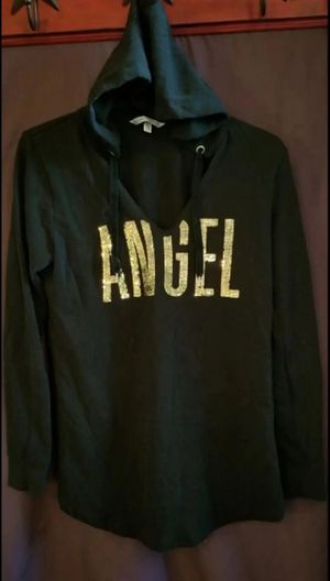 Victoria's Secret Angel hoodie size small for Sale in Lancaster, MO