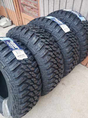 mud tires for Sale in Stickney, IL