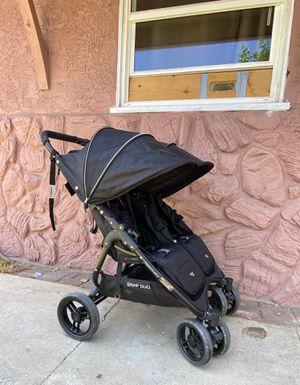Valco Baby Snap Duo 2 Double Baby Stroller for Sale in El Cajon, CA