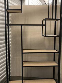 Shelving Unit Bookshelf for Sale in Los Angeles,  CA