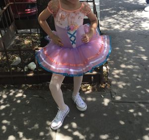 Kids Ballet Dance Costume for Sale for sale  Nutley, NJ
