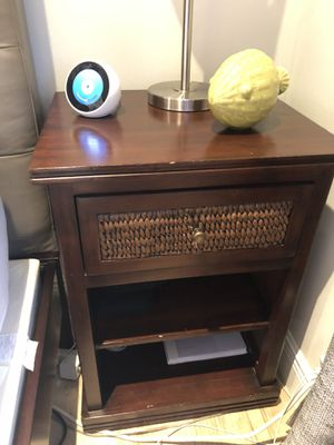 Side Table for Sale in Fort Lauderdale, FL